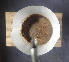 Coffee Pour Over Filter Third Wave Ground City