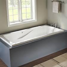 Eljer Undermount Bathroom Sinks by Eljer Lasalle 60 Inch By 32 Inch Air Bath Product Detail
