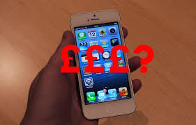 iPhone 5 best prices pared Save hundreds with our guide CNET
