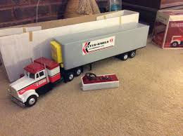 My Vintage Rc Truck & Trailer | Collectors Weekly Dzking Rc Truck 118 Remote Control End 8272018 305 Pm Cheap Rc Truck And Trailer Find Deals On Line Bruder Pics Man Scania Cversion Cncheaven Cen Gst 77 Nitro Junk Mail My Vintage Rc Truck Trailer Collectors Weekly For Boat Sale Best Resource Whosale Kingtoy Detachable Kids Electric Big Wts Tamiya 114 Globe Liner Shell Tank Hauler Vehicle Tractor Truckfully Assem City Us Cormier Trailers Home Facebook Piggytaylor Trucks Trailers Double Trouble 2 Alinum Dually 19 Wheels