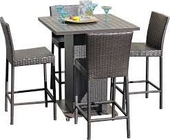 Amazon.com : TK Classics NAPA-Pub-WITHBACK-4 5 Piece Napa Pub Table ... Teak Hardwood Ash Wicker Ding Side Chair 2pk Naples Beautiful Room Table Wglass Model N24 By Rattan Kitchen Youtube Pacific Rectangular Outdoor Patio With 6 Armless 56 Indoor Set Looks Like 30 Ikea Fniture Sicillian 8 Seater Square Stone And Chairs In Half 100 Handmade Tablein Garden Sets Burridge 4ft Round In Antique White Oak World New Ideas Awesome Unique Black