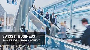 siege social swiss swiss it business 2018