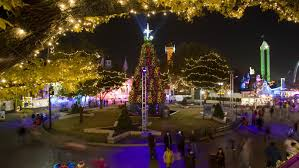 Kinds Of Christmas Tree Lights by The Ultimate And Best Christmas Light Displays In Dfw For 2014
