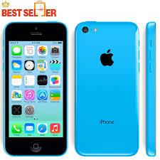 Hot Sale Unlocked Original Apple Iphone 5C Cellphone 4 0