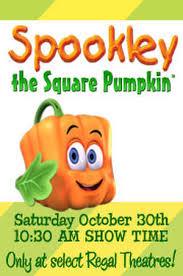 Spookley The Square Pumpkin by Spookley The Square Pumpkin 2004 Cast And Crew Cast Photos And