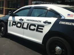 teen driver strikes parked truck damages shed merrimack nh patch