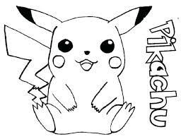 Ash And Pikachu Coloring Pages Page Inspirational Print Colouring