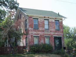 100 Louis Hebert House Wikipedia