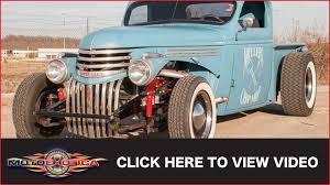 100 1939 Chevy Truck Chevrolet Master Rat Rod Pickup SOLD YouTube