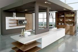 Creative Kitchen Design Likeable Together With 10 Decoration