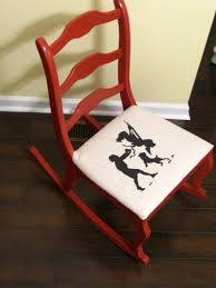 Antique Childs Rocking Chair With Primitive Upholstered Seat   Etsy Archive Sarah Jane Hemsley Upholstery Traditional The Perfect Best Of Rocking Chairs On Fixer Upper Pic Uniquely Grace Illustrated 3d Chair Chalk Painted Fabric Makeover Shabby Paints Oak Wax Garden Feet Rancho Drop Cucamonga Spray Paint Wicked Diy Thrift Store Ding Macro Strong Llc Pating Fabric With Chalk Paint Diytasured Childs Rocking Chair Painted In Multi Colors Decoupaged Layering Farmhouse Look Annie Sloan In Duck Egg Blue With Chalk Paint Rocking Chair Makeover Easy Tutorial For Beginners