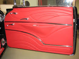 Auto Upholstery Repair & Classic Car Restoration Shop Specializing ... 1963 Chevrolet Ck C10 Pro Street Truck Door Panel Photos Gtcarlotcom News Interior Panels Architecture Modern Idea Custom Dodge Ram Speakers Dash Cover For 1998 Pickup Ricks Upholstery Cctp130504o1956chevrolettruckcustomdoorpanels Hot Rod Network Perfection These Door Panels Came Out Great Tre5customs Square 1955 Ford F100 Custom Yahoo Search Results Upholstery And Auto Restoration New Pics Ford Enthusiasts Forums Cheap Easy Custom Door Panel Build Building The Speaker Pod