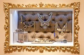 OhmyGOd Jewelry Store By Marketing Jazz Madrid Retail Design Blog