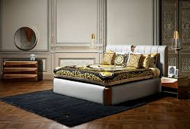 versace home collections décor furniture wallpaper