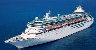 Carnival Paradise Cruise Ship Sinking by Royal Caribbean To Say Goodbye To Majesty Of The Seas