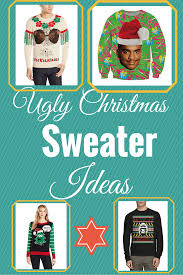 Leg Lamp Christmas Sweater Diy by Ugly Christmas Sweater Party Ideas Slickhousewives