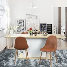 Affordable Modern Dining Chairs BUY IT