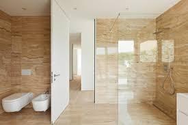 begehbare dusche moderne designs und praktische vorteile