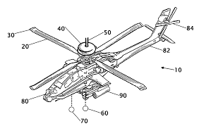 Harbor Breeze Ceiling Fan Wiring Schematic by Patent Us7385528 Combination Ceiling Fan With Light And Sound