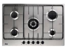 table de cuisson gaz 5 foyers faure fgg 75524xa faure vente de