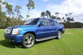 2003 Used Cadillac Escalade EXT at Extreme Auto Sales Serving