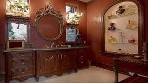 100 Victorian Era Interior Bathroom Designs