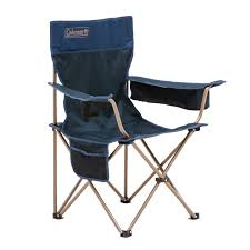 Coleman 1423229 Quad RAMBLER™ Deluxe Outdoor / Camping Chair Navy Camping Chairs Folding Recling Sco Padded Chair 14993ant4 Crafty Beaver Guide Gear Oversized Club Camp 500lb Capacity Rent Fruitwood Wivory Seat Best Lawn Reviews Which Of These 7 Will Premium 2 Thick Fabric By National Public Seating 3200 Series Top 10 2019 Boot Bomb Phi Villa Patio 3 Pc Set For Big Outdoor Ideas Home Decor By Coppercreekgroup Bag