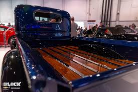 100 42 Chevy Truck Tradition Meets Performance Big Oak Garages 19 Pickup