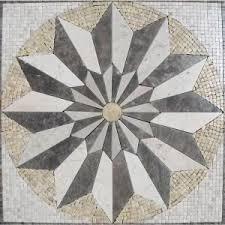 44 best medallion tile images on mosaic floors floors