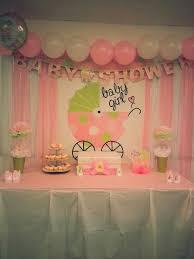 dollar store baby shower decoration diy cool ideas