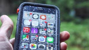 Catalyst s Waterproof Case for iPhone 6 and iPhone 6 Plus