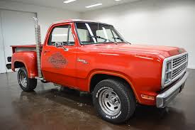 1979 Dodge D100 Lil Red Express | Classic Car Liquidators In Sherman, TX 1979 Dodge D150 Lil Red Express Gateway Classic Cars 722ord 1978 For Sale 85020 Mcg 1936167 Hemmings Motor News 1936172 Truck Finescale Modeler Essential 2157239 Pickup Stored 360ci V8 Automatic Ac Ps Pb Final Race Of The Season Oct 2012 Youtube For Sale Khosh Ertl American Muscle 78 1 18 Ebay 1011979 Little Sold Tom Mack Classics Other Pickups