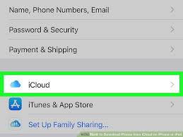 How to Download s from iCloud on iPhone or iPad 6 Steps