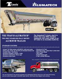Travis Trailers & Bodies | Brownstown, PA | EMM Sales & Service