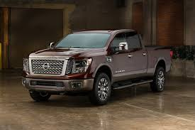 100 Nisson Trucks 2016 Nissan Titan XD Preview NADAguides