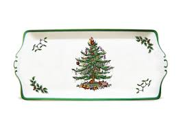 Spode Christmas Tree Gold by Cutlery And Accessories Christmas Tree Tableware Spode Uk