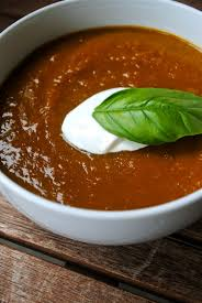 Pumpkin Bisque Recipe Vegan by Pumpkin Soup In The Crockpot Fat Trapped In A Skinny Body
