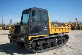 Tracked Carrier, All Track, Nodwell, Morooka At Pioneer Rentals