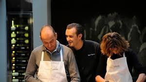 cuisine attitude cyril lignac on a testé l école de cuisine cyril lignac l express styles