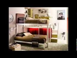 bunk beds for teenager