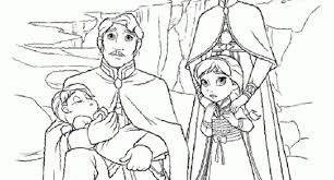 Interesting Photo Set Of Frozen Coloring Book Pages Right With Regard To Your Own Little Ones