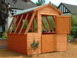 8x12 Shed Designs Free by Potting Sheds Shed Plans Kits