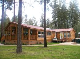 Modular Homes In Northern California Manufactured Cabin Home