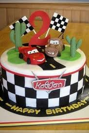 Birthday Cake Designs for Adults Best Disney Cars Cake Ideas 68