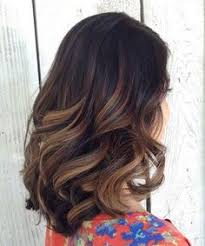 2017 Spring Summer Haircolor Trends