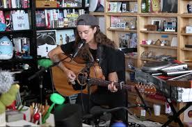 multi instrumentalist live looping tash sultana delivers must