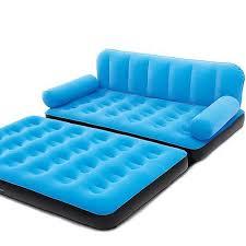 canapé lit gonflable maison et mobilier d intérieur