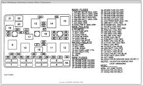 100 2011 Malibu Parts Fuse Box Wiring Diagram Show