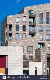100 Architects Southampton Exterior Facade Cluster Studio 144 S Art