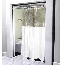 Boscovs Blackout Curtains by Antibacterial Window Shower Curtain Stall Boscov U0027s